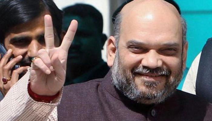 राहुल गांधी के गढ़ में पैठ की तैयारी में BJP, अमित शाह ने खेला यह दांव