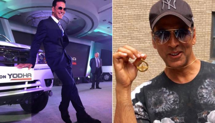 अक्षय कुमार की 'गोल्ड' का पटियाला शूट हुआ खत्म, कहा...