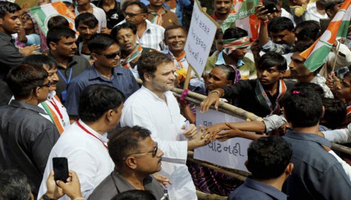 राहुल गांधी दीपावली के बाद संभाल सकते हैं कांग्रेस की कमान
