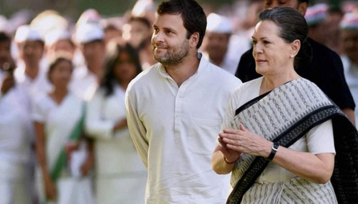 राहुल जल्द संभालेंगे कांग्रेस की कमान: सोनिया गांधी