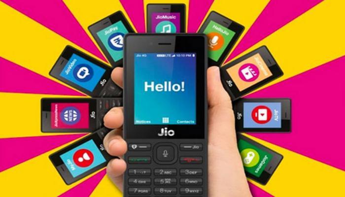 जियो फोन पाने का सुनहरा मौका, इस बार चूक गए तो रह जायेंगे