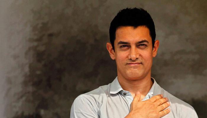 जिम में एक्सरसाइज करते हुए गालियां देते हैं आमिर खान, नहाने से भी करते हैं परहेज