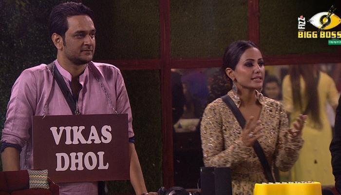 Big Boss 11 एपिसोड 14: तांत्रिक शिवानी दुर्गा घर से हुईं बाहर, बिहार की ज्योति ने चौकाया