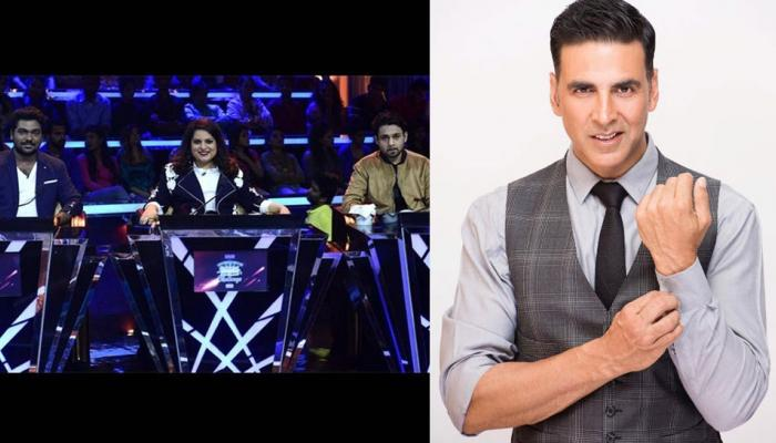 कम हुई अक्षय कुमार के शो की टीआरपी तो मेकर्स ने उठाया यह कदम!