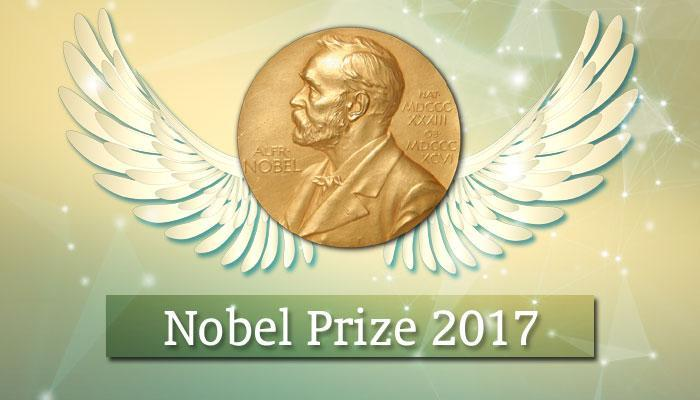 Nobel Prize 2017 Winners