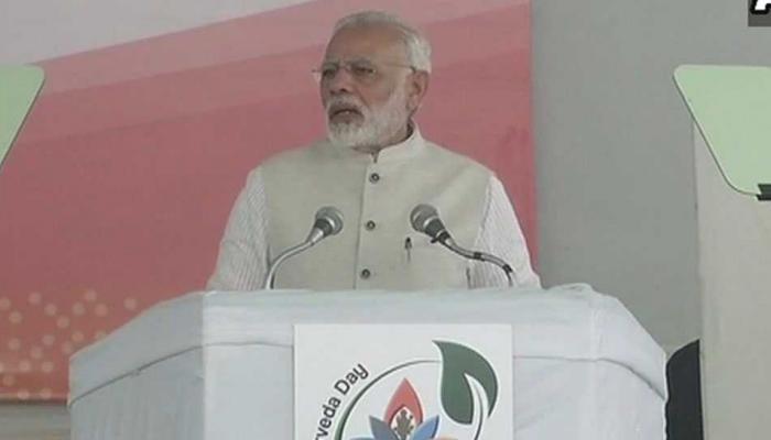 विरासत छोड़कर आगे बढ़ने वाले देश खत्म हो जाते हैं: पीएम नरेंद्र मोदी