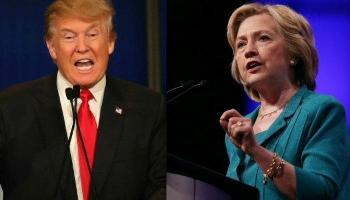 ट्रंप की हिलेरी को चुनौती, 2020 में फिर लड़ें मेरे खिलाफ राष्ट्रपति चुनाव