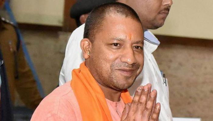 CM योगी ताजमहल का करेंगे दीदार, कहा- भारतीय मजदूरों के खून-पसीने से इसे बनाया गया