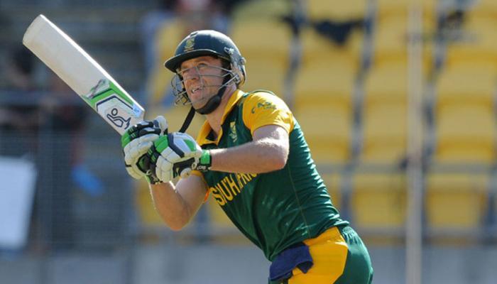 एबी डिविलियर्स ने 104 गेंदों में 176 रन ठोककर उड़ाए बांग्लादेश के होश