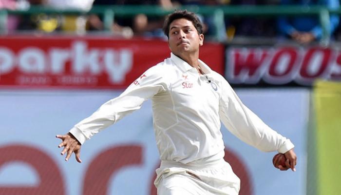 IND vs NZ: कुलदीप ने कहा, टेस्ट में लंबे स्पैल की गेंदबाजी करना मेरी आखिरी चुनौती
