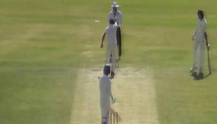 VIDEO : 78 ओवर में 4 रन भी नहीं बना पाई यह पाकिस्तानी टीम