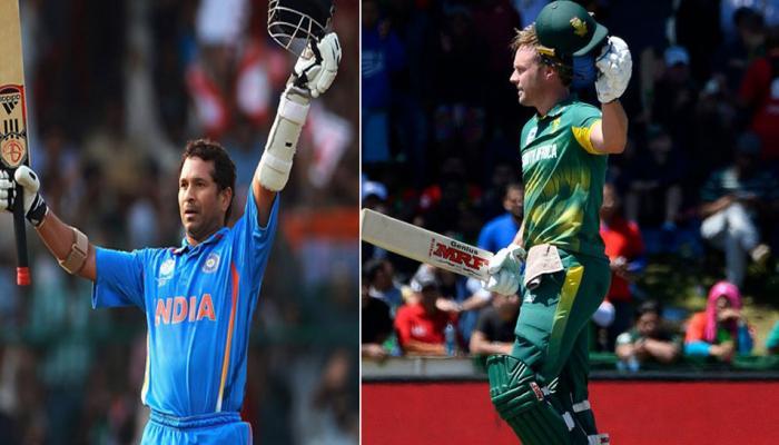 VIDEO : दिवाली पर क्रिकेट के 'सुपरमैन' ने दिलाई 'क्रिकेट के भगवान' की याद