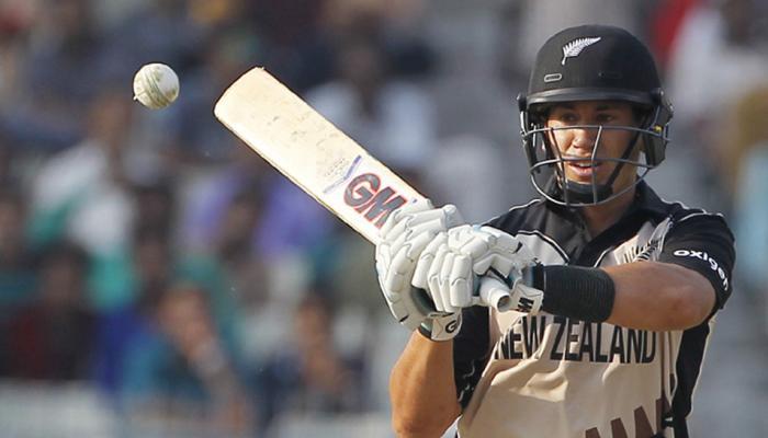 IND vs NZ: टेलर-लॉथम की शतकीय पारी, न्यूजीलैंड ने बोर्ड अध्यक्ष XI को 33 रनों से हराया