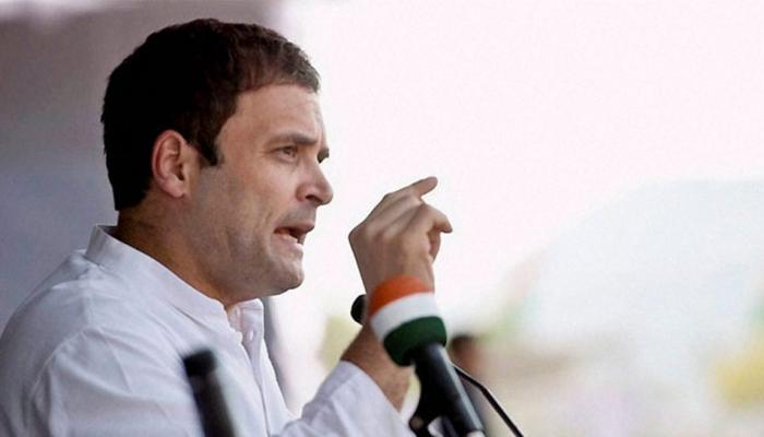 राहुल गांधी ने बनाया था BJP को लेकर 'सीक्रेट प्लान', कांग्रेस नेता ने किया सार्वजनिक