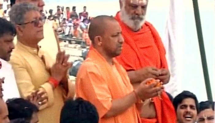 अगली दिवाली रामलला के साथ मंदिर में मनाई जाएगी, रामजन्म भूमि न्यास के चेयरमैन का बयान
