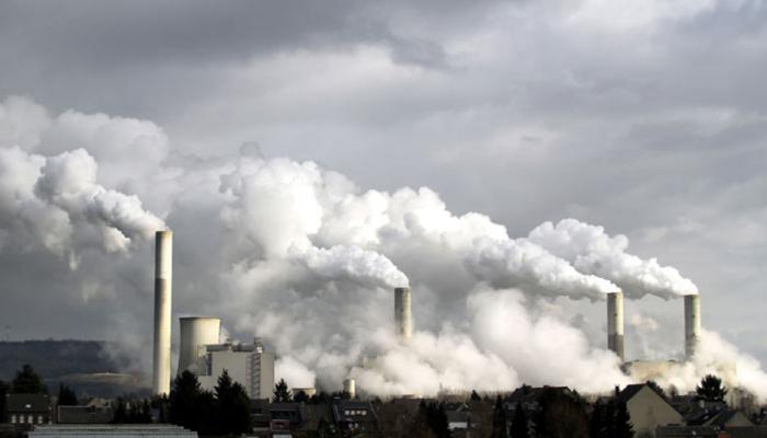 हम नहीं ले रहे सबक : 2015 में प्रदूषण से हुईं 25 लाख मौतें: अध्ययन