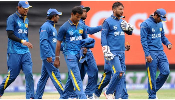 PAKvsSL: पाकिस्तान में T20 खेलने से मना करने वाले श्रीलंकाई खिलाड़ियों को बड़ा झटका!