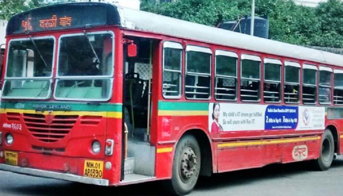 महाराष्ट्र: HC की फटकार के बाद सड़क पर लौटी बसें, लोगों ने ली चैन की सांस