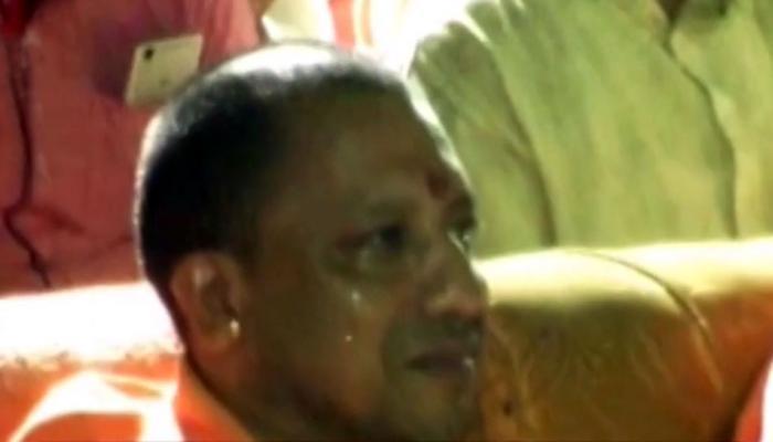 शहीदों की याद: जब CM योगी आदित्यनाथ की आंखों से छलक आए आंसू