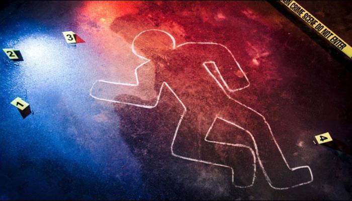 सड़क दुर्घटना में एक ही परिवार के तीन लोगों की मौत
