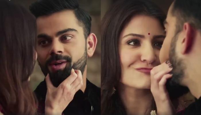 Video: कप्तान कोहली का ऐसा रोमांटिक अंदाज आपने इससे पहले कभी नहीं देखा होगा