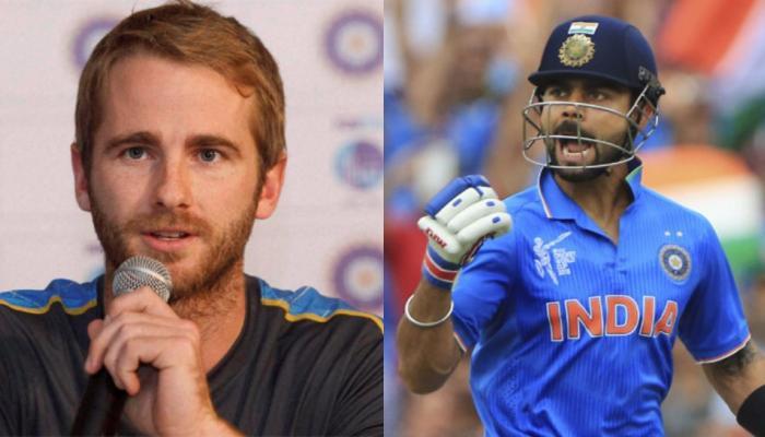 INDvsNZ: न्यूजीलैंड के कप्तान ने मैच से पहले टीम इंडिया के लिए दिया बड़ा बयान