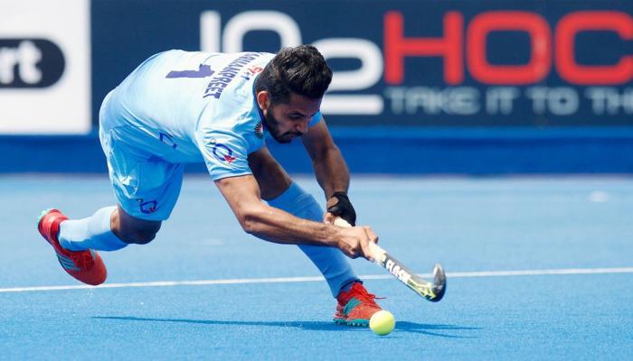 एशिया कप : भारत ने पाकिस्तान को 4-0 से धोकर किया फाइनल में प्रवेश