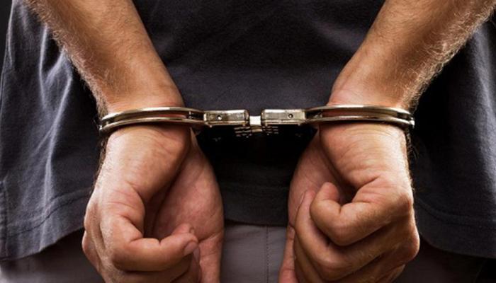 नकली नोट बनाने वाले दो गिरफ्तार, उपकरण भी बरामद