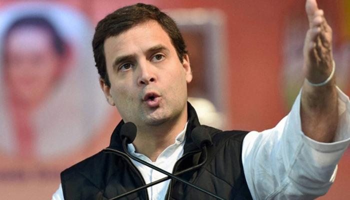गुजरात दौरे पर जाएंगे राहुल गांधी, हार्दिक पटेल से कर सकते हैं मुलाकात