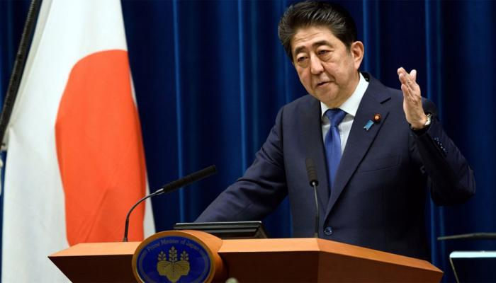 शिंजो आबे फिर चुने गए जापान के प्रधानमंत्री, पीएम मोदी ने दी बधाई