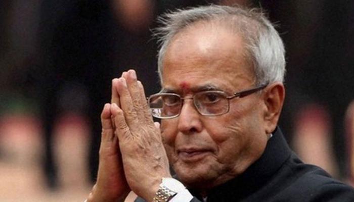 जब सोनिया गांधी ने राष्ट्रपति चुनाव लड़ने के लिए प्रणब मुखर्जी को किया फोन...