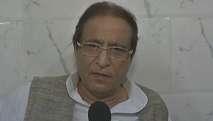 UP: वक्फ बोर्डों के विलय के प्रस्ताव पर आजम खान बिफरे, कहा- BJP मांगे माफी