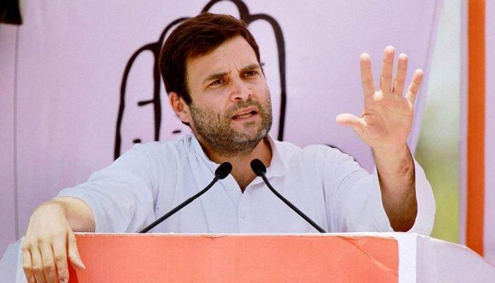 गुजरात चुनाव: कांग्रेस की यह कमजोरी पड़ सकती है राहुल गांधी के प्रचार पर भारी