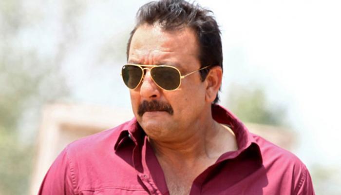 मायावती के खिलाफ की थी कथित टिप्पणी, संजय दत्त को कोर्ट का समन