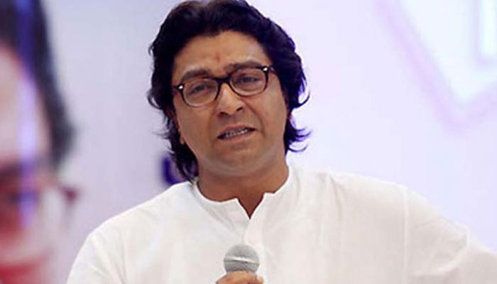 गुजरात में बीजेपी को 150 से ज्यादा सीटें मिलीं तो उसे ईवीएम का चमत्कार समझें: राज ठाकरे