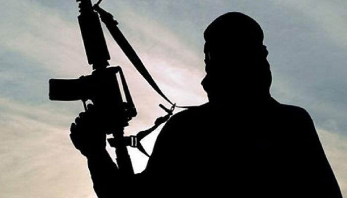 झारखंड: सुरक्षाबलों के साथ मुठभेड़ में 4 उग्रवादी ढेर