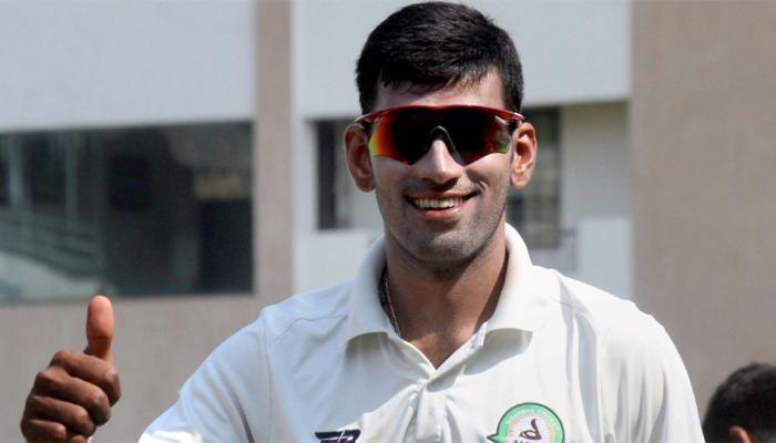 रणजी ट्रॉफी: विदर्भ ने सेना को 192 रन से हराया, सौराष्ट्र की झारखंड पर 6 विकेट से जीत