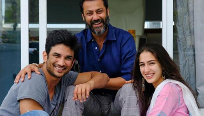 सुशांत और सारा अली खान की फिल्म 'केदारनाथ' की रिलीज डेट हुई कन्फर्म