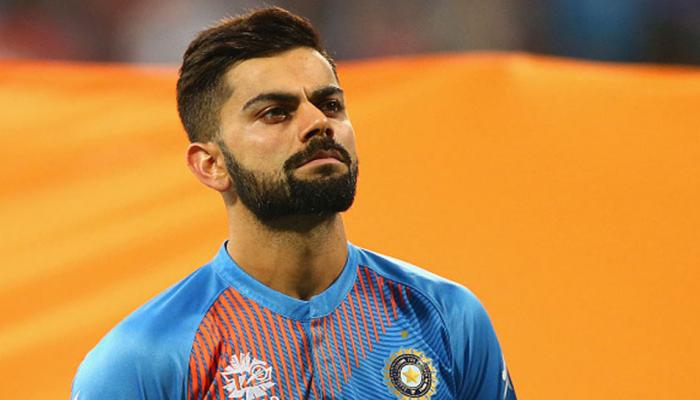 विराट ने हार के लिए लगाई बल्लेबाजों को फटकार, लेकिन धोनी की जमकर तारीफ की
