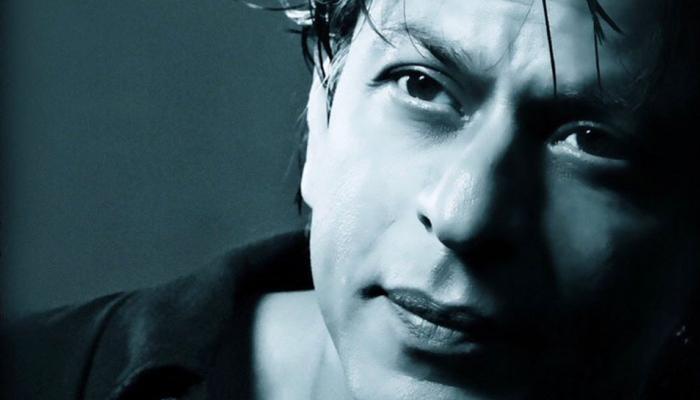 शाहरुख खान ने दिया फैन्स को तोहफा, अपनी फिल्म का फर्स्ट लुक किया शेयर