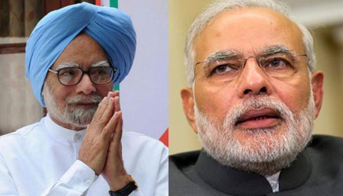 नोटबंदी को अपनी 'भारी गलती' के रूप में स्वीकार करें PM नरेंद्र मोदी: मनमोहन सिंह