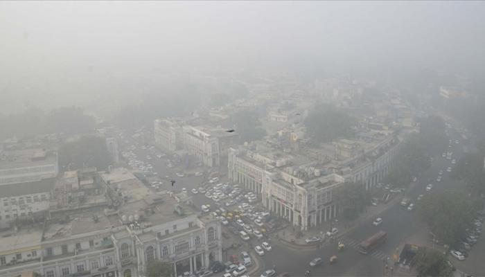अगले 48 घंटों में प्रदूषण कम नहीं हुआ तो ऑड-ईवन के लिए हम तैयार हैं: दिल्ली सरकार