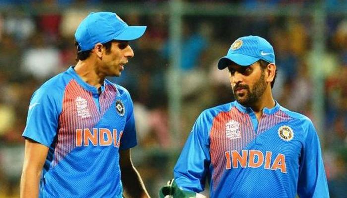 धोनी और टी-20 बहस में कूदे आशीष नेहरा, बोले- श्रीलंका के खिलाफ इन खिलाड़ियों को दें मौका