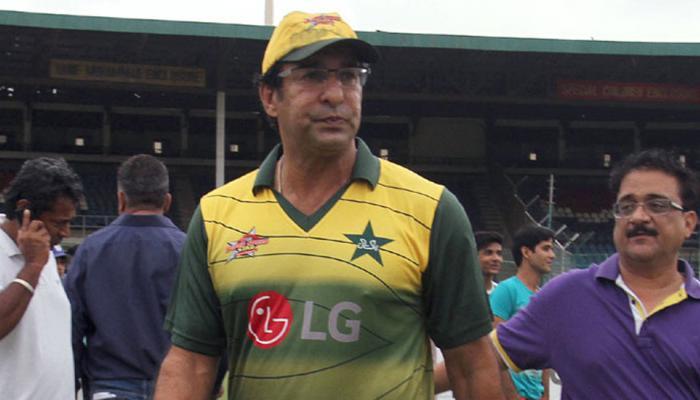 पाकिस्तान के आगे नहीं झुका भारत तो ICC पर झुंझलाए वसीम अकरम