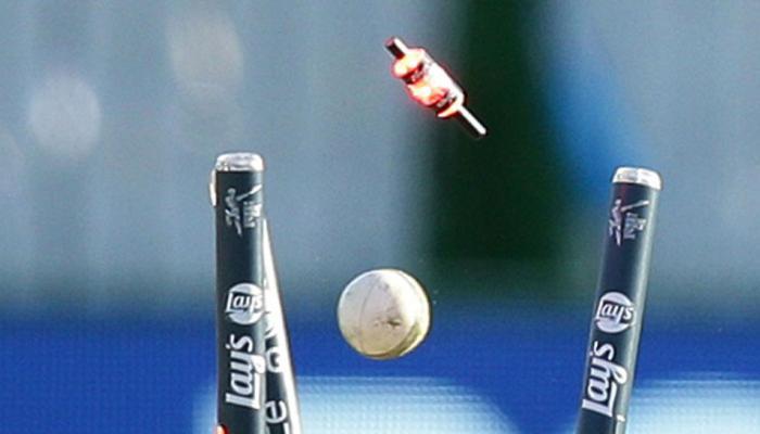 रणजी ट्रॉफी में बल्लेबाज के सिर पर लगी चोट, बड़ा हादसा होते होते बचा