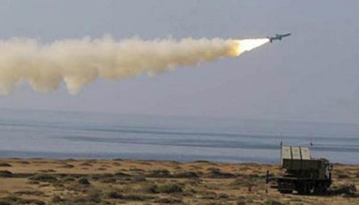 सऊदी गठबंधन ने यमन की राजधानी में किया हवाई हमला