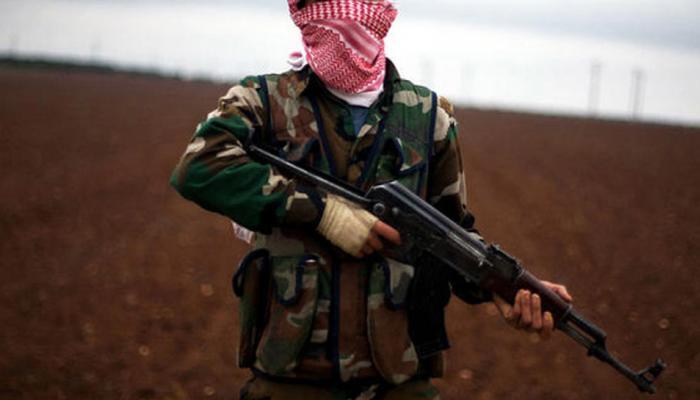 यमन में सैन्य अभियान में अलकायदा के 11 आतंकवादी ढेर