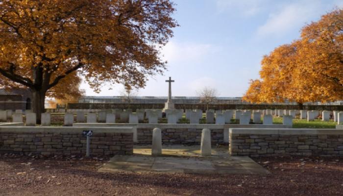 फ्रांस में आज दफनाए जाएंगे प्रथम विश्वयुद्ध में मारे गए भारतीय सैनिकों के अवशेष