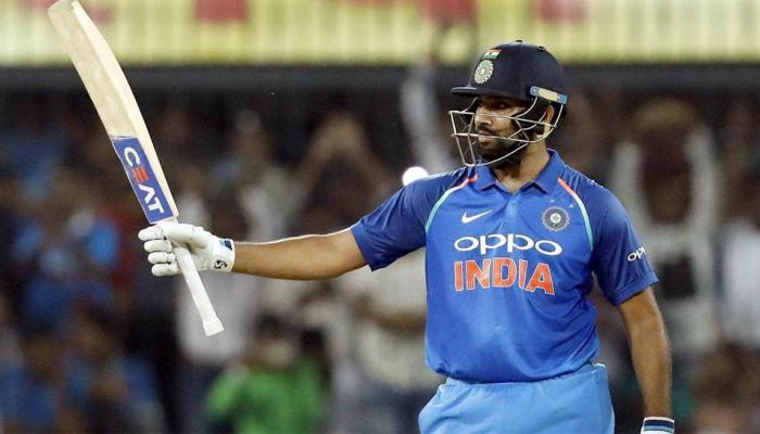 परेरा ने 4 रन पर रोहित का कैच छोड़ा था, उन्होंने बना दिया वर्ल्ड रिकॉर्ड