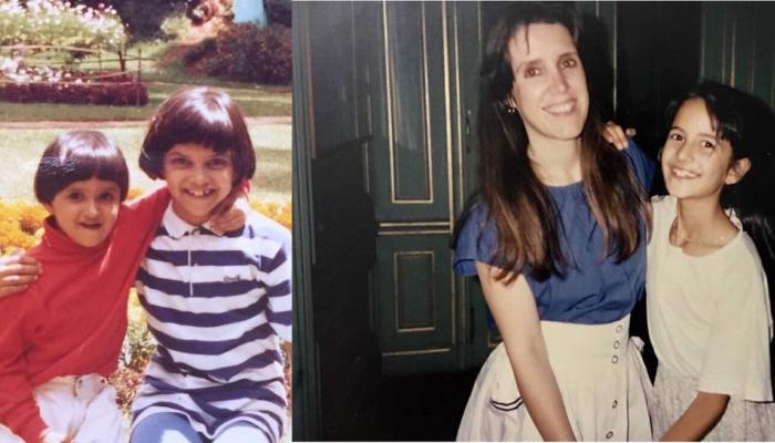 Children's day: दीपिका से लेकर कैटरीना तक, यहां देखें बॉलीवुड एक्ट्रेस की बचपन की तस्वीरें
